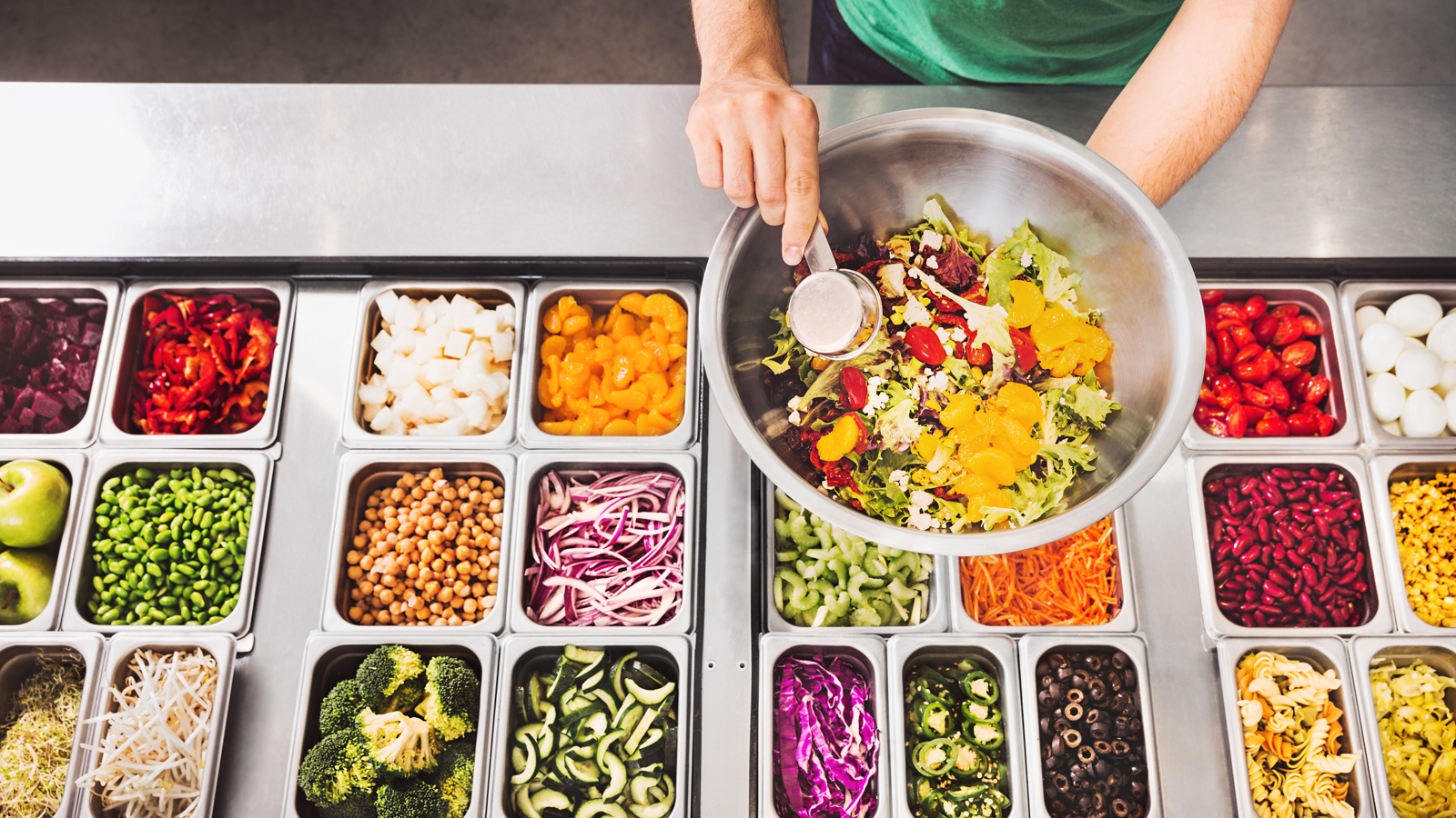 Salads (Simply)